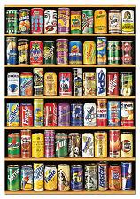 PUZZLE 1500 PIEZAS teile pieces LATAS - CANS - EDUCA 14446
