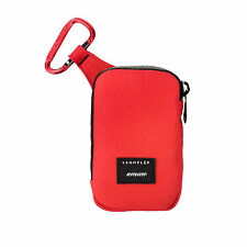 Crumpler The Tuft (M) Camera Pouch(red)