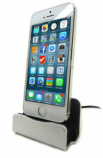 New Apple iPhone Dock Charge Sync Compatible with all lightning connector models