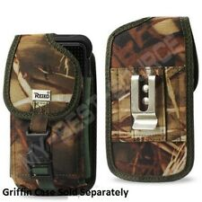 (A23) Belt Clip Holster Cover Pouch Samsung Galaxy S4 FOR Griffin Survivor Case