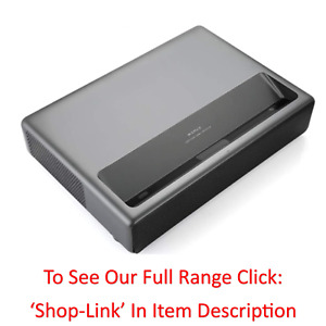 Fengmi WEMAX ONE PRO (Chinese) DLP UST 1080p native 4K Upscale wi-fi 1688 ansi