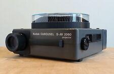 Kodak Carousel S - AV 2060 Slide Projector