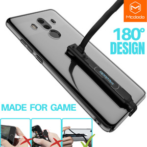 MCDODO 180° Elbow Game Charger iPhone Type-C USB Fast Charging Cable Data Cord