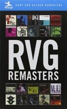 Jazz Remastered Various Music CDs & DVDs