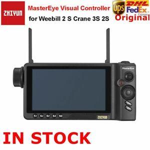 Zhiyun MasterEye Visual Controller VC100 for Zhiyun Weebill 2 gimbal Stabilizer