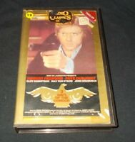 3 DAYS OF THE CONDOR VHS PAL VIDEO CLASSICS ROBERT REDFORD