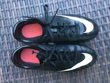 Nike Mercurial Football Trainers Size 5.5