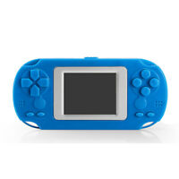 Handheld Game Player Game Console 268 Games Built-in LCD Console Gife for Kid