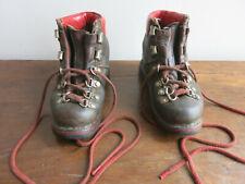 chaussures de randonnée montagne