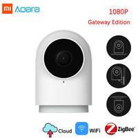 Xiaomi Aqara Smart Security Camera G2 Gateway Edition 1080P HD Wifi Night Vision