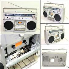 TOSHIBA RT-100S Radio Cassette Boombox