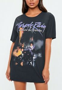 (Officially Licensed) Prince Purple Rain T Shirt
