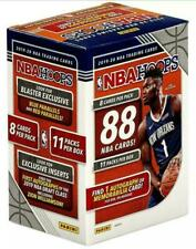 Panini 2019-20 NBA Hoops Basketball Trading Card Blaster Box (11 Packs)