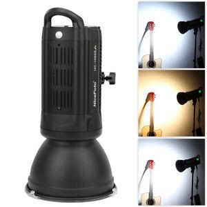 HC-1000SA LED-Doppelfarbtemperatur-Fotolicht mit hohem CRI und großer Leistung