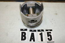 4 Ford Diesel Tractor Pistons Std Size