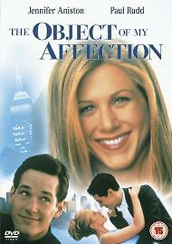 The Object Of My Affection (DVD, 2004)