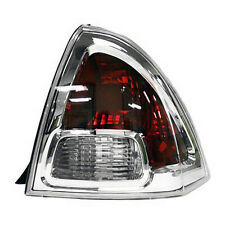 Tail Lamp Passenger Side Fits 2006-2009 Ford Fusion 166-1238