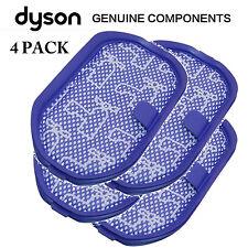 4 PK Genuine Dyson DC30, DC31, DC34, DC35, DC44, DC56 Filter Assembly, 917066-02
