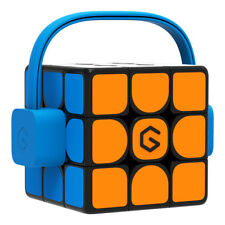 Giiker Cube I3S Bluetooth APP Intelligent Teaching Racing Magnetic Cube Puzzles