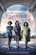 Hidden Figures by Margot Lee Shetterly (Paperback) *free shipping