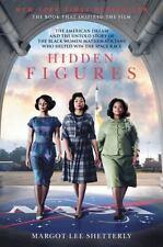 HIDDEN FIGURES Untold Story of Black Women Mathematicians NASA Space Race New!