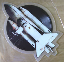 EX/EX! RUSH COUNTDOWN Limited Edition Shaped Vinyl Picture Pic Disc