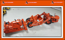 1:50 First Gear ALLIS CHALMERS TS-300 Scraper $$$ FREE SHIPPING!!!!