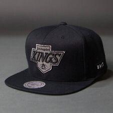 c59521e4f33d0b BAIT x NHL x Mitchell And Ness Los Angeles Kings Classic Chevron Snapback  Cap (b