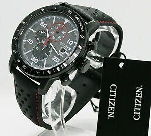 ✅ Herrenuhr Citizen Eco-Drive Herrenchronograph CA0645-15H  ✅