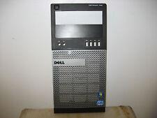 Dell Optiplex 790 Mini Tower Front Case Bezel Panel Faceplate