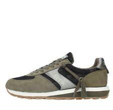 AMH05_ETON Scarpe Sneakers ETONIC Uomo Multicolore