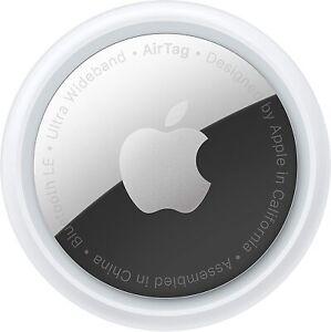 Apple AirTag Tracker 1-Pack, MX532AM/A - White