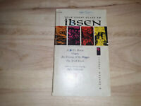 Four Great Plays By Henrik Ibsen Paperback – 1959 by Henrik Ibsen (Author)
