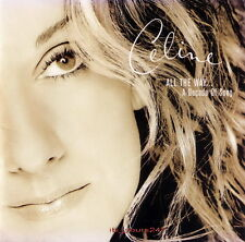 Celine Dion: All The Way ... A Decade Of Song [1999] | CD