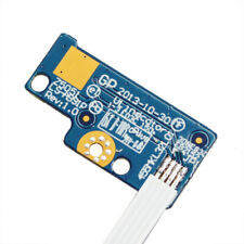 New Power Button Board For HP Pavilion 15-g137ds 15-g018dx 15-g132ds W/ Cable US