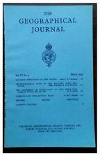 1943 Cheesman - NEW GUINEA CAMPAIGN - Japanese - AUSTRALIAN - American - 03