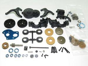 90029 Associé RC10 B6.3 Équipe Buggy Transmission Avec Gear Diff