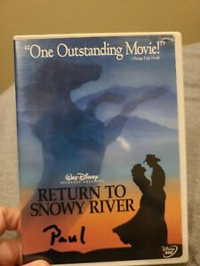 Return to Snowy River (DVD, 2003)