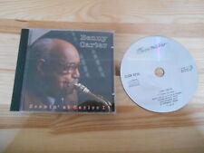 CD Jazz Benny Carter - Cookin' At Carlos I (7 Song) MUSIC MASTERS