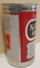 New listing National Bohemian Transition Label Zip Top Pull Tab Beer Can