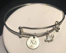 Bracelet New Kappa Delta Bracelet Kappa Delta Bracelet Sorority Charm