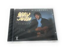 Paul McCartney Oobu Joobu Ecology New Factory Sealed Best Buy Promo Edition
