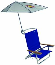 MyShade Personal Umbrella Total Sun Block®Clamp-On Umbrella, C-Clamp Base