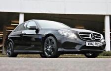 E-Class Saloon Mercedes-Benz Cars