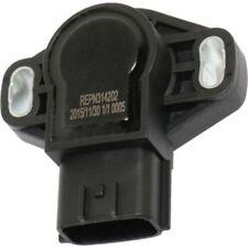 For Sentra 98-99, Throttle Position Sensor