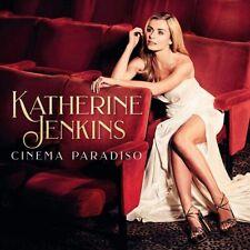 Katherine Jenkins - Cinema Paradiso - Cd * New & Sealed * Rr
