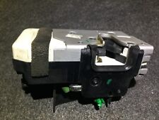 Door Lock Actuator Rear Standard DLA949 fits 99-10 Saab 9-5