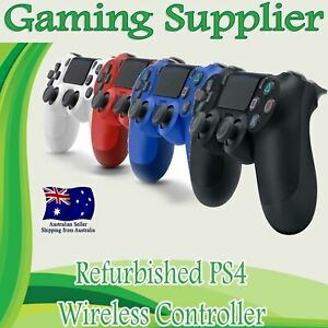 Refurbished V2 Wireless Joystick Dual Controller for Sony Playstation PS4