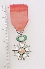 France WW I Legion Honor Knights Cross 1870