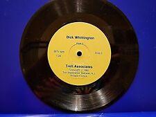 Vintage Lot of 11 Children's Classic Vinyl 33-1/3 RPM Songs Stories Troll Assoc.